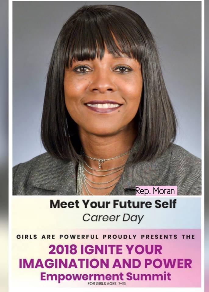 Meet Your Future Self – Career Day