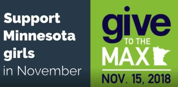 Support Give to the Max this November 15!