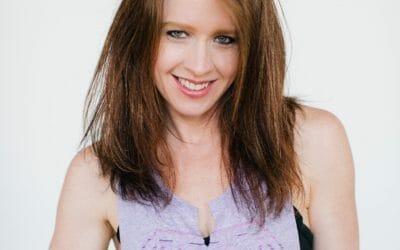 Wonder Women Wednesday Feature: Meet Dawn Bryant
